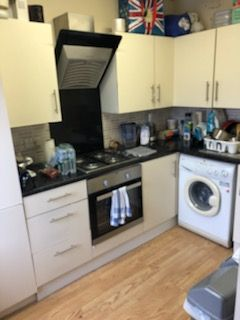 Thumbnail Flat to rent in Ennis Road, Finsbury Park
