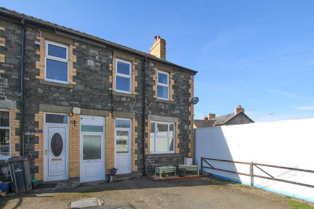 Thumbnail Semi-detached house for sale in Castle Street, Builth Wells