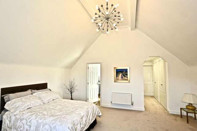 Master Bedroom of Potter Close, Willaston, Nantwich CW5