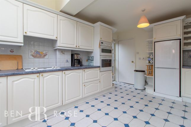 Kitchen of Long Croft Meadow, Chorley PR7