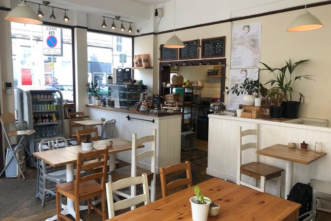 Thumbnail Restaurant/cafe to let in Dalry Road, Edinburgh