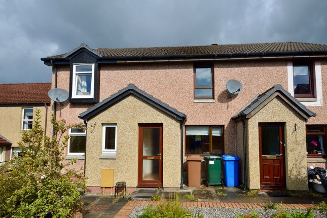 Thumbnail Terraced house for sale in Blackwell Avenue, Inverness, Inverness-Shire