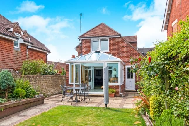 3 bed detached house for sale in Haslemere, Surrey, United Kingdom