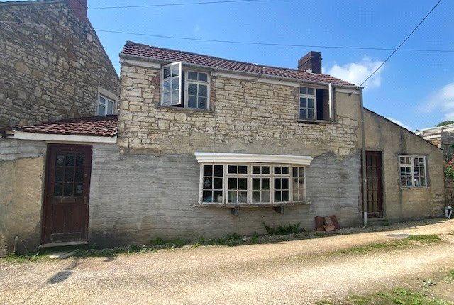 Thumbnail Cottage for sale in Belle Vue, Midsomer Norton, Radstock