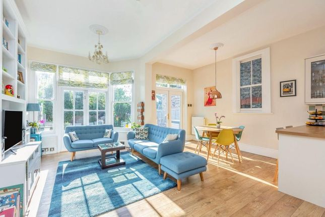 Thumbnail Semi-detached house to rent in Hoppers Road, London