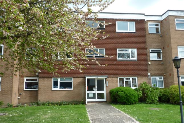 Thumbnail Flat to rent in Tithe Court, Langley