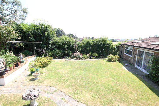 Garden of Swingate Lane, Plumstead SE18
