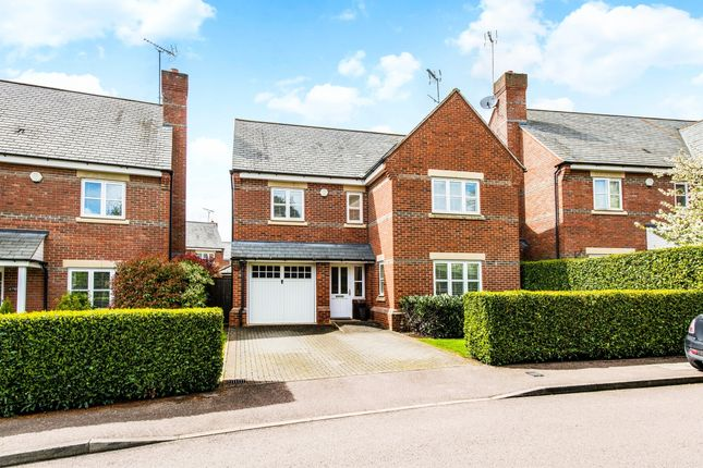 Thumbnail Detached house to rent in Rosemary Drive, London Colney, St.Albans