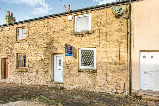 Thumbnail Terraced house to rent in Southern Close, Longridge, Preston