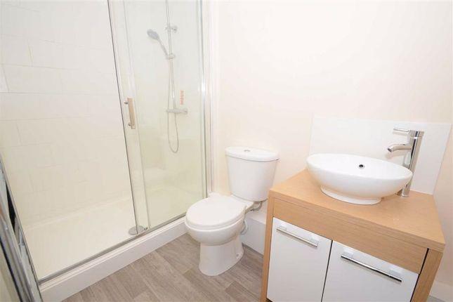 Shower Room of Oak Street, Accrington BB5