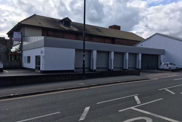 Thumbnail Retail premises for sale in Market Square, Ashton-Under-Lyne