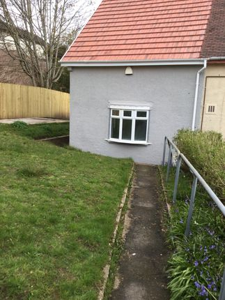 Thumbnail Semi-detached house to rent in Parc Road, Swansea