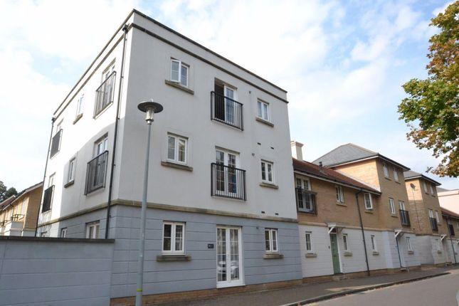 Thumbnail Flat to rent in Lower Burlington Road, Portishead, Bristol