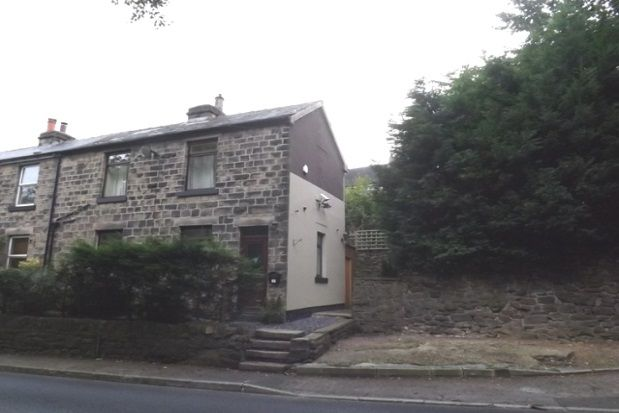 Thumbnail Property to rent in Main Road, Wharncliffe Side