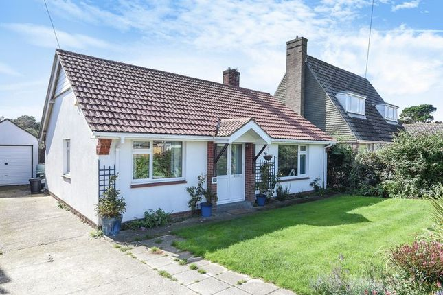 Thumbnail Detached house for sale in Moorcombe Drive, Weymouth
