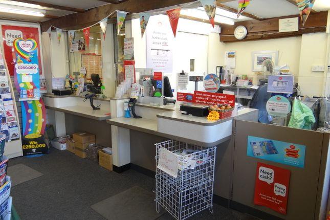 Thumbnail Retail premises for sale in High Street, Stalbridge, Dorset