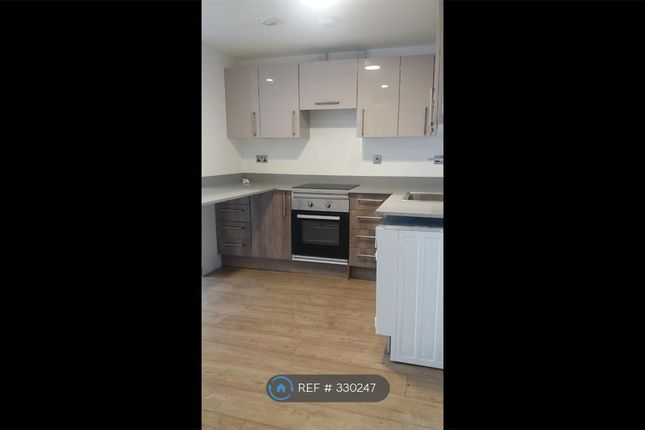 1 bed flat to rent in Cygnet House 12-14 Sydenham Road, Croydon