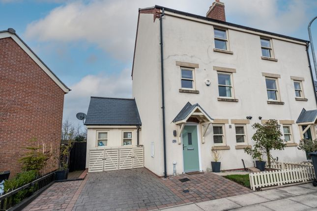 4 bed town house for sale in Mill Weir Gardens, Liverpool L29