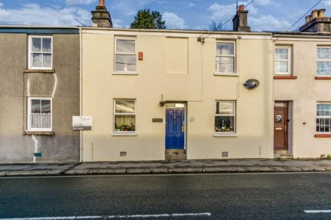 Thumbnail Terraced house for sale in Tavistock, Devon, England