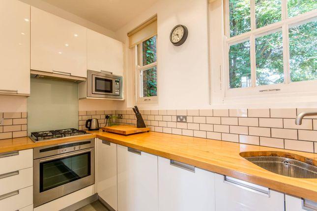 Thumbnail Flat to rent in Lime Grove, Shepherd's Bush