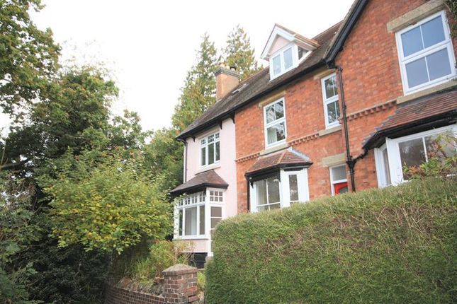 3 bed flat for sale in Glendower, Fossil Bank, Upper Colwall, Malvern, Herefordshire WR13
