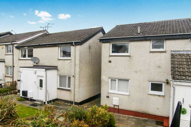 Thumbnail Flat to rent in Portree Crescent, Polmont, Falkirk