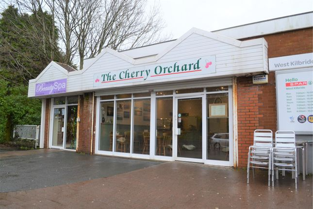 Thumbnail Property for sale in Cherry Orchard Café, 2d Orchard Street, West Kilbride