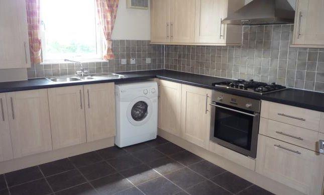 Thumbnail Flat to rent in Branning Court, Kirkcaldy
