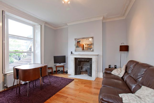 Thumbnail Terraced house to rent in Holloway Road, London