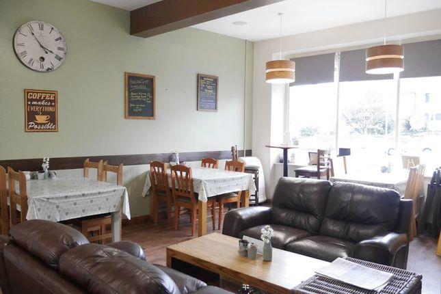 Photo 3 of Swinney's Coffee Shop, 60B Front Street West, Bedlington NE22