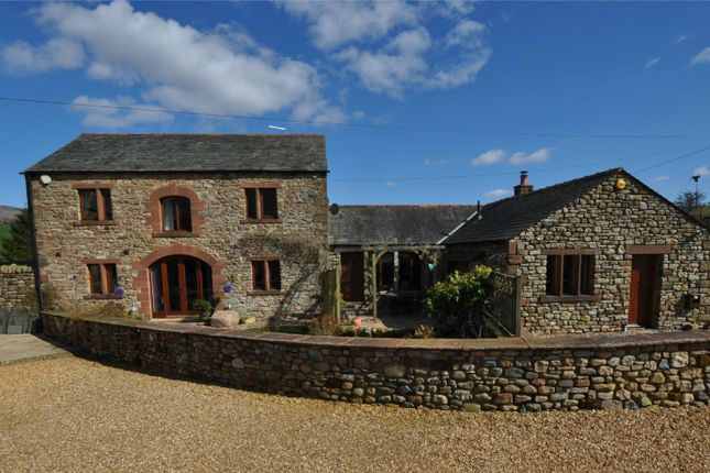 Thumbnail Barn conversion for sale in Mickle Fell Barn, Flitholme, Warcop, Appleby-In-Westmorland, Cumbria
