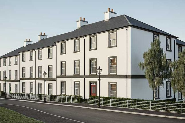 Thumbnail Flat for sale in Mid Coul Road, Tornagrain, Inverness