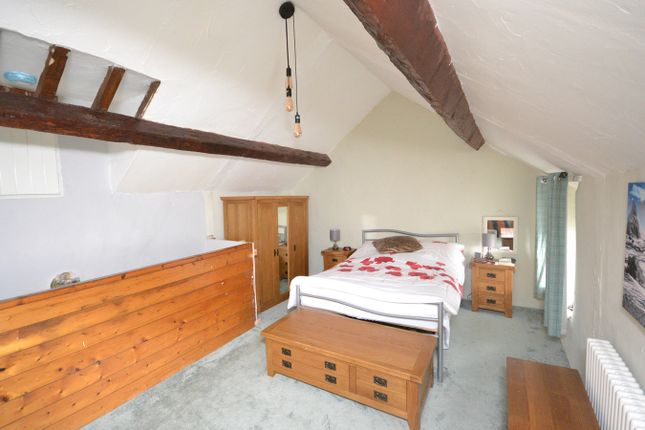Bedroom 1 of Church Street, St George LL22