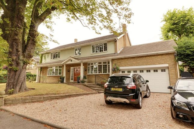 Thumbnail Detached house for sale in Holme Lane, Bottesford, Scunthorpe