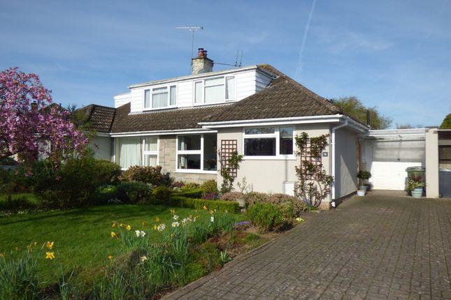 Semi-detached bungalow for sale in Beaufort Road, Frampton Cotterell, Bristol