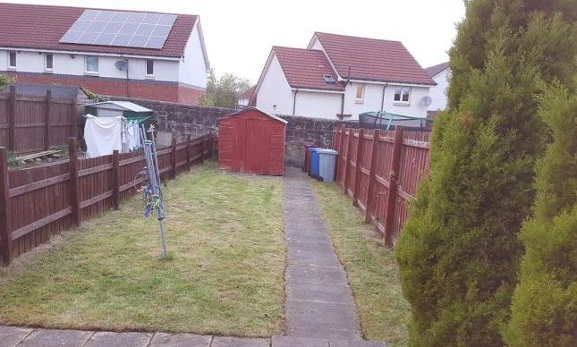 Thumbnail Semi-detached house to rent in Elder Crescent, Cambuslang, Glasgow
