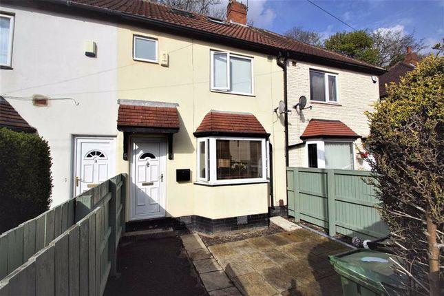 3 bed terraced house for sale in Birch Crescent, Halton, Leeds LS15