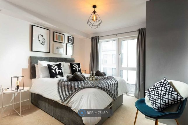 Bedroom of Trinity Street, Plymouth PL1