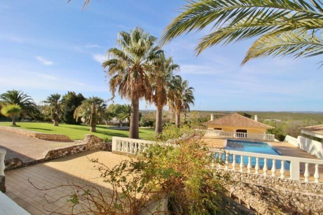 Villa for sale in Bensafrim, Western Algarve, Portugal