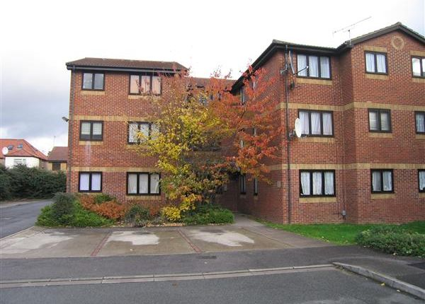 Studio for sale in Toby Court, Tramway Avenue, London N9