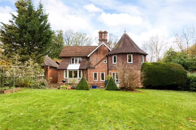4 bed detached house for sale in Benham Chase, Stockcross, Newbury, Berkshire