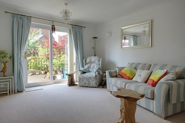 Thumbnail Flat for sale in Hallfield Court, Wetherby