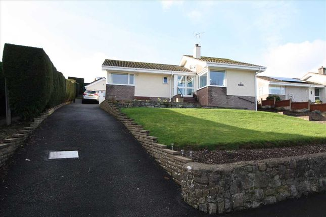 Thumbnail Detached bungalow for sale in The Mount, 7 Cae Mair, Beaumaris