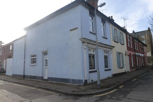 Thumbnail Property to rent in Hordle Street, Dovercourt, Harwich