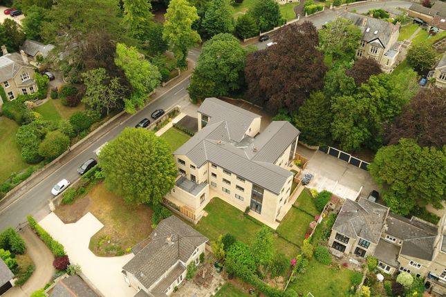 Thumbnail Block of flats for sale in Lansdown Road, Bath