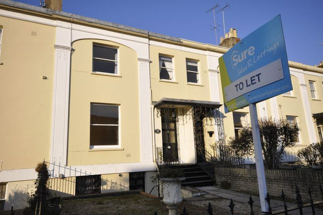 Thumbnail Property to rent in Bath Road, Cheltenham