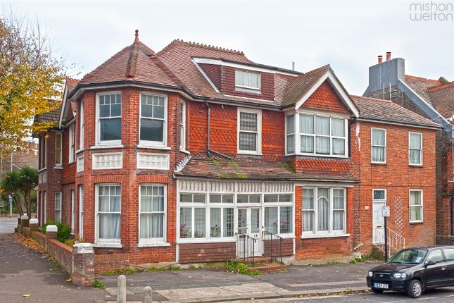 Thumbnail Semi-detached house for sale in Caburn Road, Hove