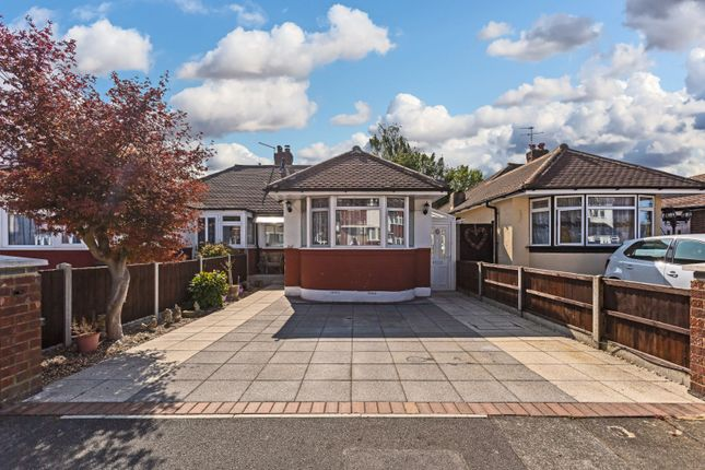 Thumbnail Bungalow for sale in Brookfields Avenue, Mitcham