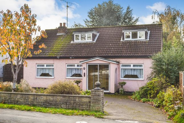 Thumbnail Detached house for sale in Priory Avenue, Harlow, Essex