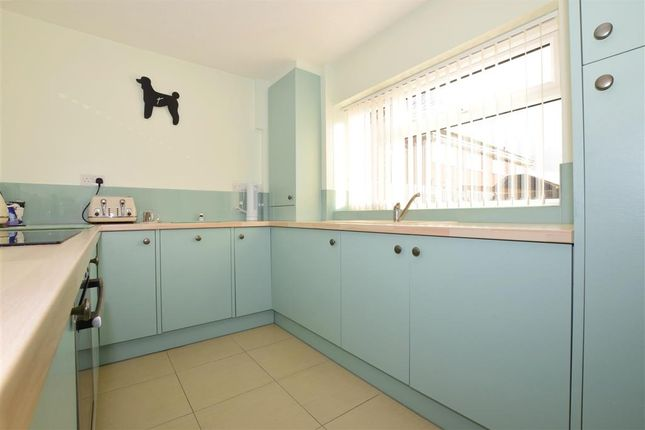 Thumbnail End terrace house for sale in The Mead, Petersfield, Hampshire